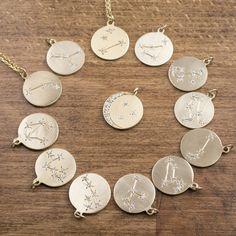 Star Constellation Necklace – Envero Jewelry