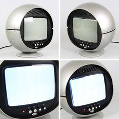 Magneti Marelli - monitor space age spaziale - 1970