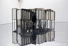 Lee Bul - Installation