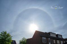 22° Sun Halo by Sven Swalef on 500px