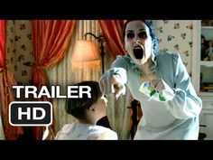 Insidious: Chapter 2 Official Trailer #1 (2013) - Patrick Wilson Movie HD - YouTube
