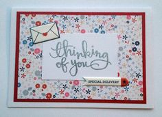 SSS July 2014 Card Kit card made by Murm3li