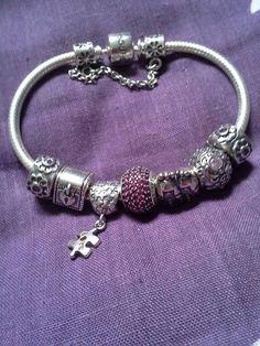 Soufeel 925 sterling silver charms fit all brands bracelets www.soufeel.com