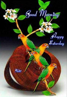 Good Morning Happy Saturday, Christmas Ornaments, Holiday Decor, Christmas Jewelry, Christmas Decorations, Christmas Decor