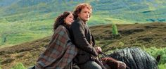 Starz announces Outlander Season 2 - That's Normal