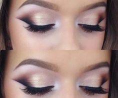 #gorgeous #eyemakeup #flawless