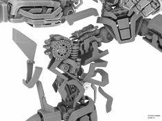 3d модель скелета робота: 11 тыс изображений найдено в Яндекс.Картинках