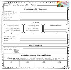 McGraw-Hill Wonders Second Grade Resources and Printouts. My team ...