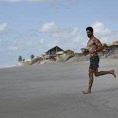 Fui! Kenoa, Alagoas, praia, saúde