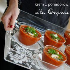 zupa prosto z Capri