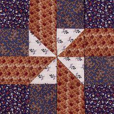 #16 - White House Quilt - Civil War Quilts
