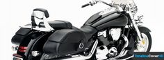 Honda Vtx1800n2 Facebook Timeline Cover Hd Facebook Covers - Timeline Cover HD