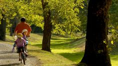 Hike the C&O Canal towpath in Cumberland