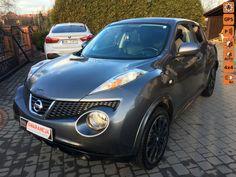 Nissan Juke - 4x4 turbo mod 2014 full opcja