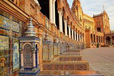 Seville, le charme de l'Andalousie