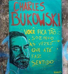 Charles Bukowski, Cover, Books, Art, Frases, Art Background, Libros, Book, Kunst