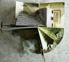 pop up book scenery with moveable parts - Google Search