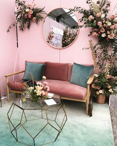 """1,078 Likes, 20 Comments - ShopStyle (@shopstyle) on Instagram: """"Can't get enough of this dreamy set up from last weekend's @createandcultivate event. Check out our…"""""""