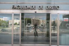 Faculdade de Direito de Lisboa
