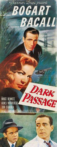 Prisioneiro do passado (1947)