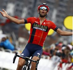 Vincenzo Nibali - Babrain Merida Vincenzo Nibali, Merida, Earn Money, Biking, Earning Money