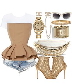 As Sarah Jessica Parker once told Vanity Fair, 'If you're a nice person and you work hard, you get to go shopping at Barneys. It's the decadent reward. Simple Outfits, Classy Outfits, Stylish Outfits, Cute Fashion, Girl Fashion, Womens Fashion, Boujee Outfits, Fashion Outfits, Spring Outfits