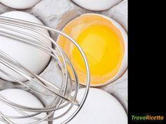 Le basi della Pasticceria: Crema Pasticcera & Co.  #ricette #food #recipes