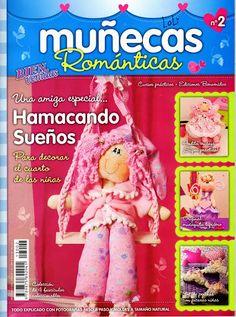 Muñecas Romanticas N° 2 - Marcela Acevedo - Álbumes web de Picasa