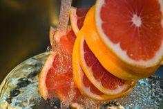 Health & Medicine... Bo zdrowie jest najważniejsze!: Grejpfrut i utrata wagi