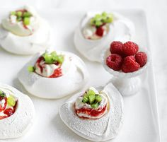 Take a look at our top four Pavlova recipes of all time.