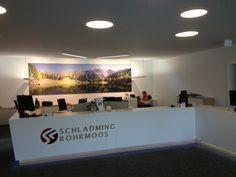 Wanderberatung im Büro des Tourismusverband Schladming-Rohrmoos; Montags von 9 bis 12 Uhr, ab 27. Mai 2013