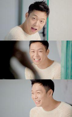[TRANS] JYJ Magazine: The Story of 1000 Days – Yuchun's Interview « JYJ3