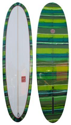 Nineplus Surfboards