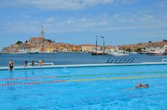 Rovinj Croatia. Copyright European Best Destinations. More about Croatia on this free and online travel guide: http://www.europeanbestdestinations.com/travel-guide/zagreb-and-croatia