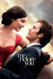 Me Before You (2016) Full Movie Watch Online HD Free Download