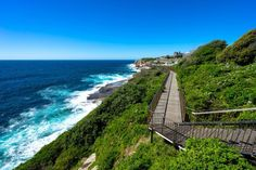 Coogee To Bondi Walk Free Things To Do In Sydney