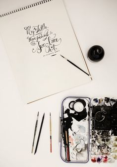 Go Deskside With Our Graphic Design Team | Free People Blog #freepeople