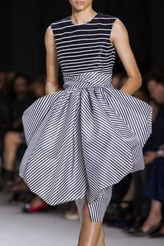 Detailed photos of Giambattista Valli Haute Couture Fall 2014