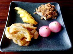Dessert at Bali Asri