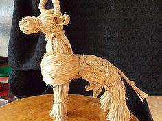 Мастер-класс по плетению народной игрушки «Коровка» | Ярмарка Мастеров - ручная работа, handmade