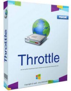 Throttle 8.10.16 Full Version Cracked