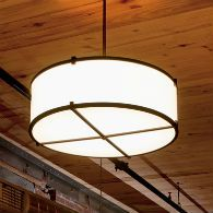 AYRE Lighting Group uses a design-based method to create energy efficient, modern, unique and beautiful light fixtures. Their integration of LED light technology is helping them work towards that goal. They create light fixtures from wall sconces to pendants with many options for lamping and finishes.