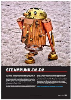 make_steampunk_r2d2_aetherman