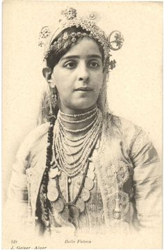 Lalla Fadhma n'Soumer or Lalla Fatma n'Soumer, Lalla Faḍma n Sumer in Kabyle (Amazigh ⵍⴰⵍⵍⴰ ⴼⴰⴹⵎⴰ ⵏ ⵙⵓⵎⵎⵔ; born Fadhma Nat Sid Hmed; c.1830 – c. 1863) was an important figure of the Algerian resistance movement during the first years of the French colonial conquest of Algeria. She was seen as the embodiment of the struggle...