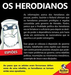 Os Herodianos
