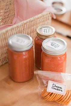 Creamy Tomato Soup - Read More at Relish.com