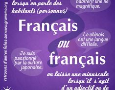 French Expressions, French Language Lessons, French Language Learning, Les Homophones, French Grammar, French Teacher, Educational Programs, Learn French, Fun Facts