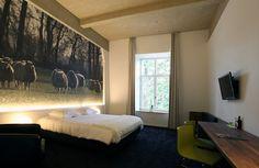 the lodge hotel, vilvoorde, belgium
