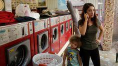 Bir Garip Çamaşır Makinesi Masalı, Bizim Hikaye! | bibaksana