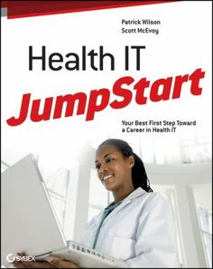 Great career information for health information technology